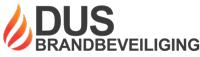 DUS Brandbeveiliging Logo